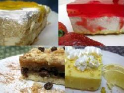 Postres frutales bajas calorias Postres dieteticos